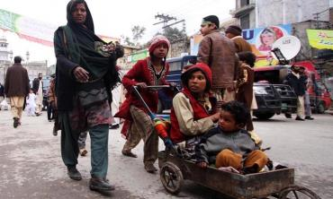 The making of a beggar nation