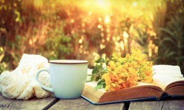 Spring in literature