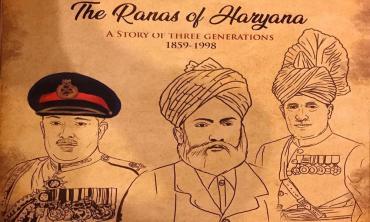 History of Rajputs