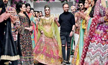 Overview: Fashion Pakistan Week Spring/Summer 2019