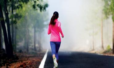 6 tips for getting in shape when you're depressed