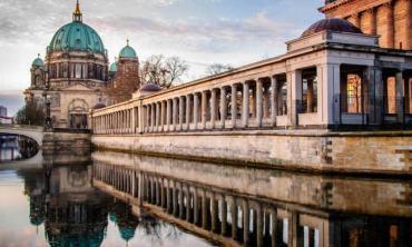 Bohemian wanderers in Berlin