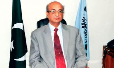 Au revoir Tahir Amin