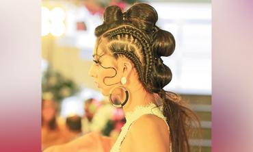 BEAUTY STATION! Hair Trends: From the runway to real life
