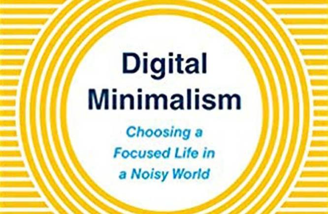 Minimising the digital