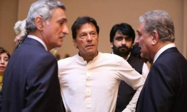 At the centre of power struggle