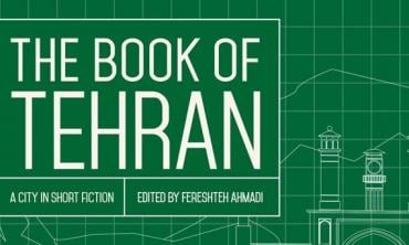 Reading Tehran