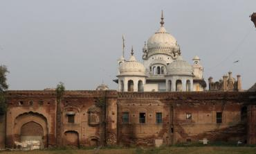 Revisiting Lahore's Sikh heritage