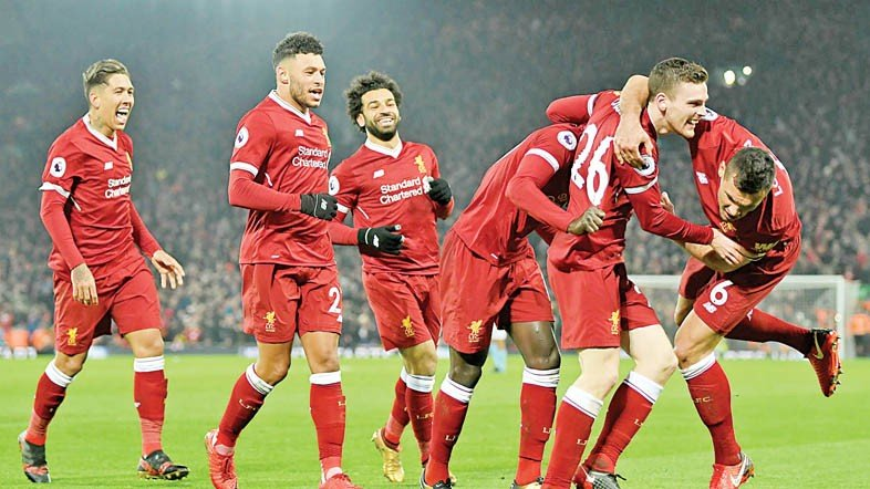 Can Liverpool hope for a Premier League miracle?
