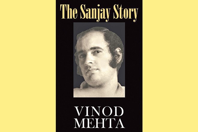 The Other Sanjay…