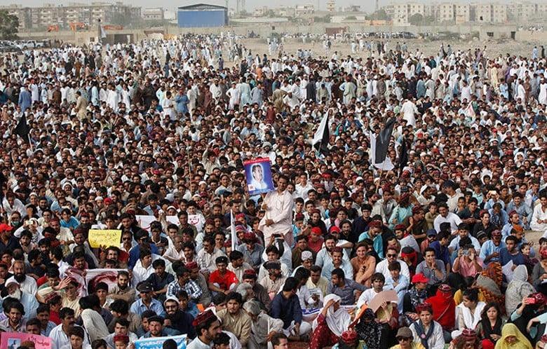 Tackling Pashtun disquiet