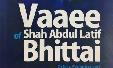 Homage to Bhittai's music