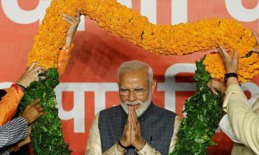 Behind BJP's win