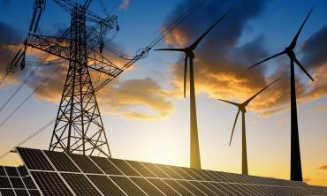 Harnessing renewables