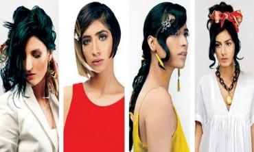 BEAUTY STATION! Get your festive look right this Eid