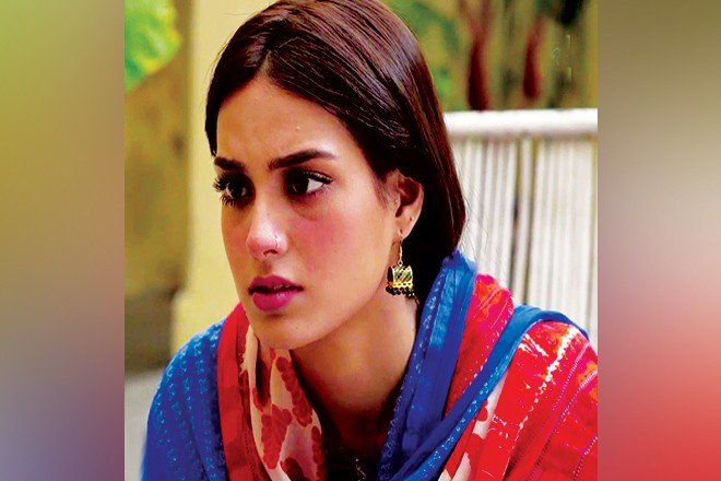 Could this be a new era for the Pakistani heroine?