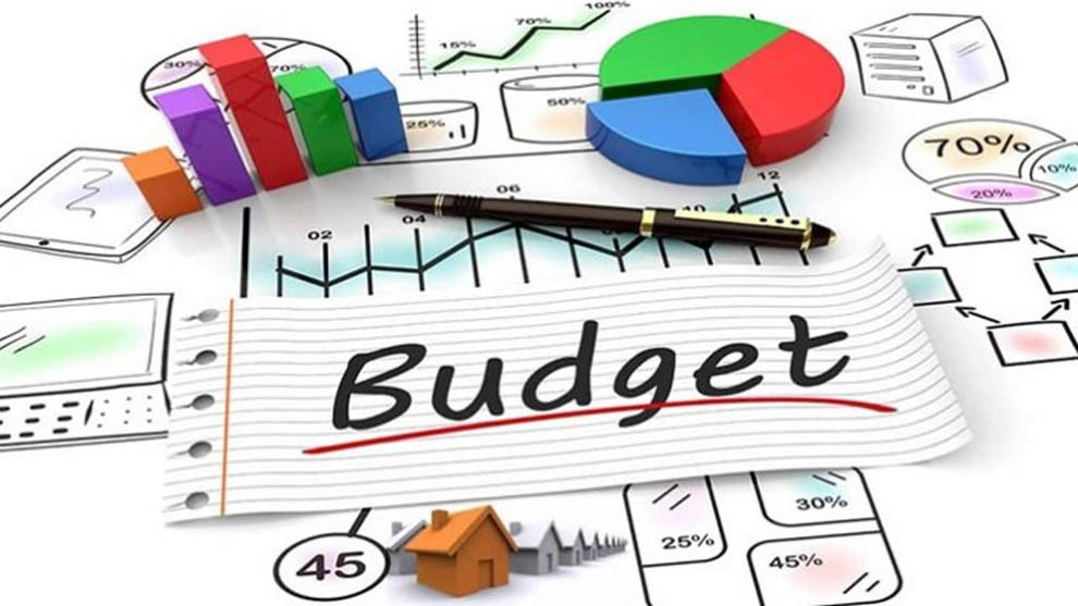 Budget with no innovation in taxation