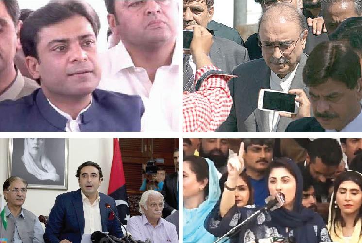Resetting national politics