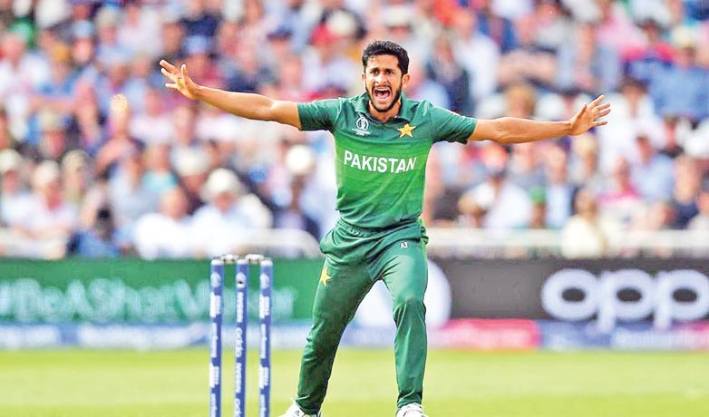 The rise and fall of Hasan Ali