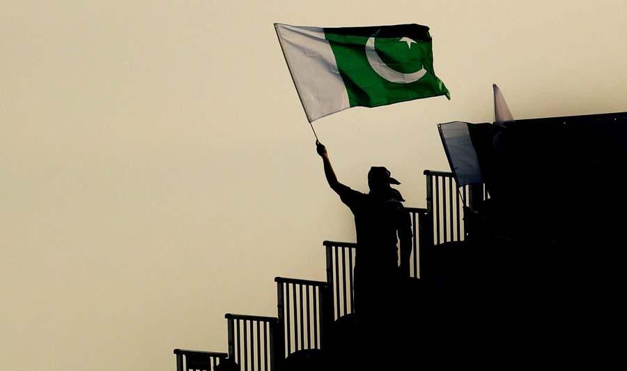 Patriotism and nationalism