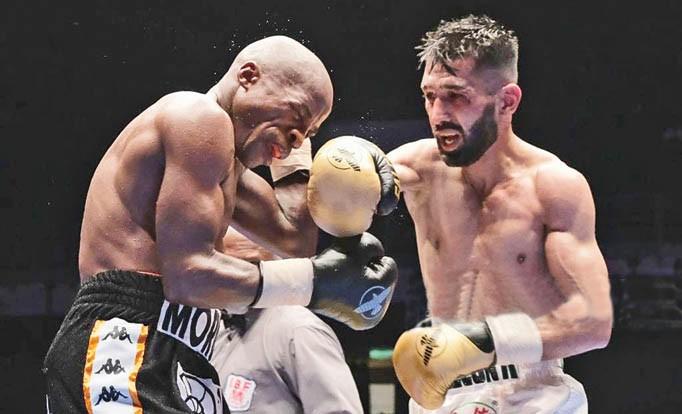Undaunted Waseem moving on