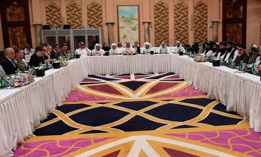 All eyes on Doha for Afghan peace
