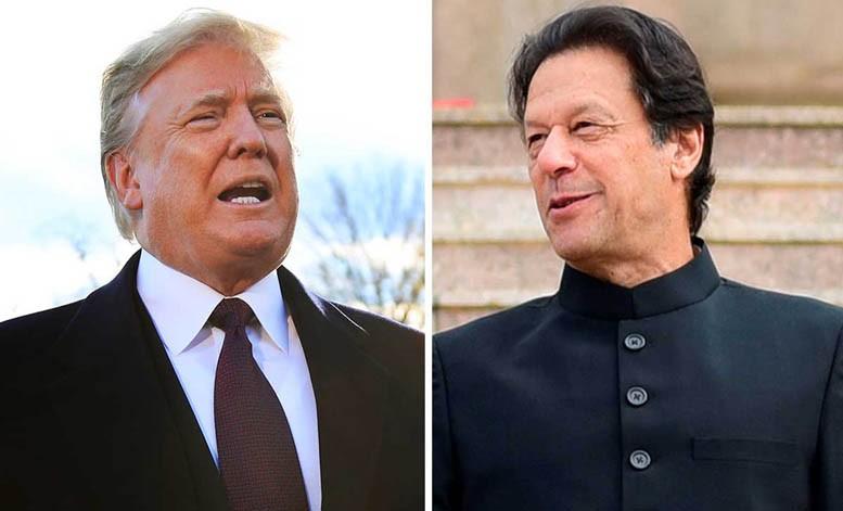 Pak-US relations and PM's agenda