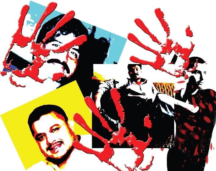 Gangs of Lahore