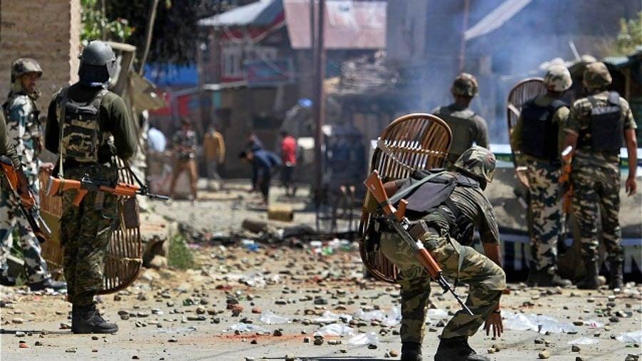 Breaking the silence over Kashmir