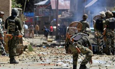 Breaking the silence over Kashmir