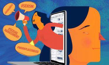 How to define sexual harassment?