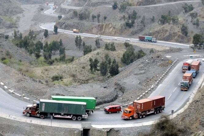 CPEC and South-Central Asia integration