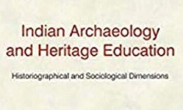History and Indian archaeology