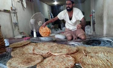 A broken roti economy