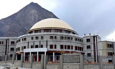 The case of Gilgit-Baltistan