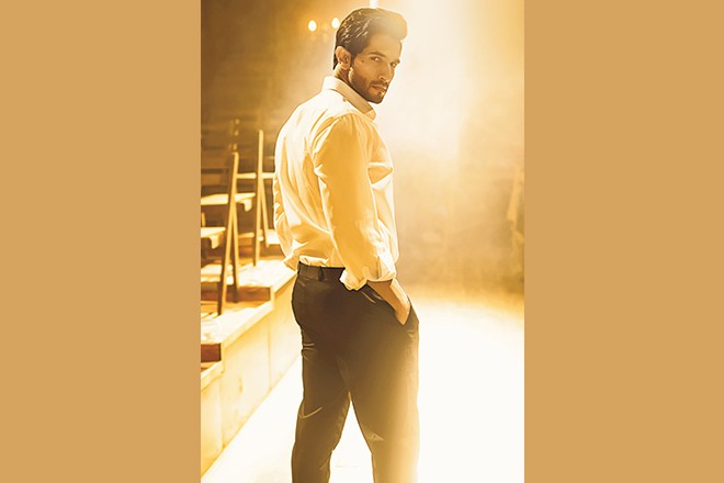 The rebirth of Bilal Ashraf