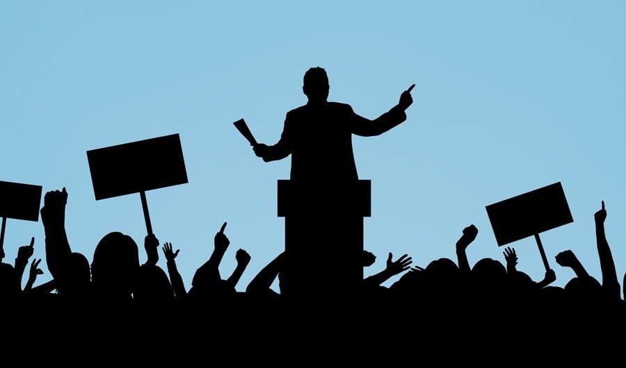 Politics of  patronage and clientelism -- I