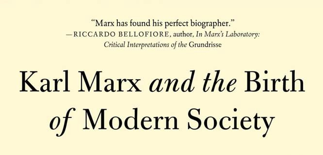 The 'Marx' in Marxism