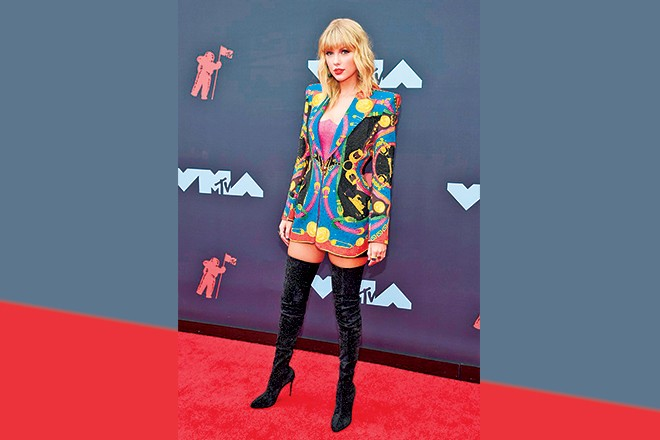 BEAUTY STATION! Best looks from 2019 MTV Video Music Awards