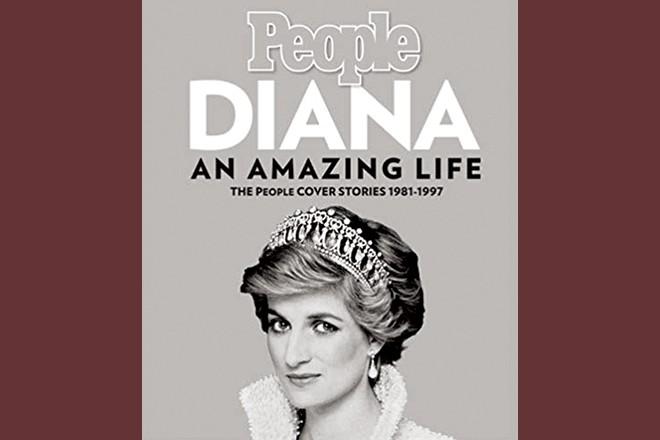Diana - An Amazing Life