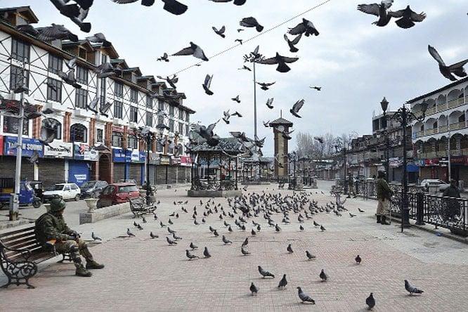 Pakistan's passive aggression on Kashmir