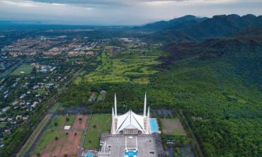 Islamabad by design