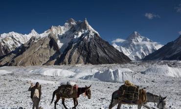 The magnitude of the Karakoram Anomaly