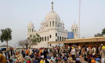 Kartarpur and beyond