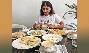 Dalston House: a melting pot of cuisine