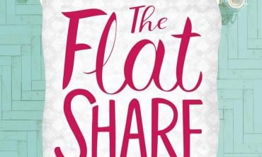 The Flat Share by Beth O' Leary review - A fresh, joyful read