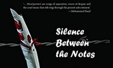 Silence Between the Notes: An Anthology of Partition Poetry -  A review
