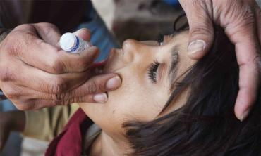 Myths about polio still rampant in Pakistan