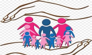Child protection - an uphill task