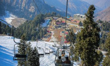 Envisaging a tourism boom